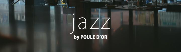 Poule Jazz header image
